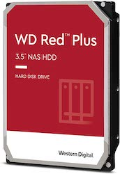 WD RED PLUS 2020 - BLACK FRIDAY 2020 - Les meilleures promotions
