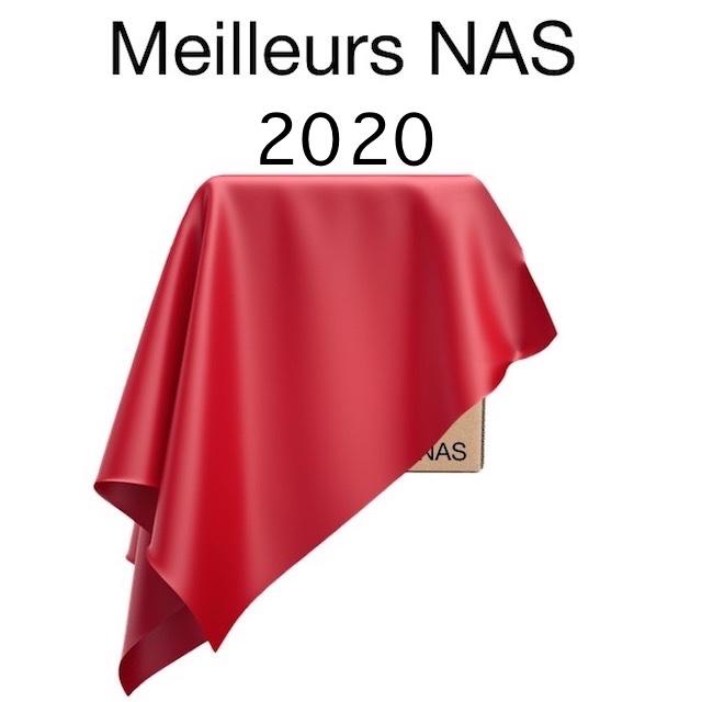 best nas 2020 - NAS 2020 - Guide d'achat et comparatif serveurs
