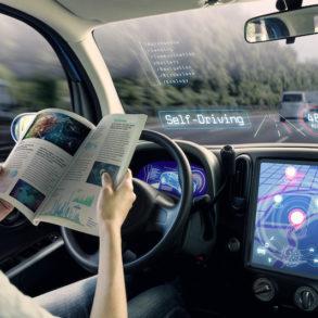 vehicule autonome 293x293 - Véhicule autonome... en France et ailleurs