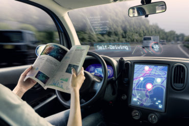 vehicule autonome 370x247 - Véhicule autonome... en France et ailleurs