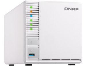 QNAP TS 328 300x230 - Soldes hiver 2021 : Notre sélection des meilleurs produits (NAS, SSD, disque dur...)