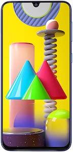 Samsung Galaxy M31 - Fin de soldes hiver 2021...