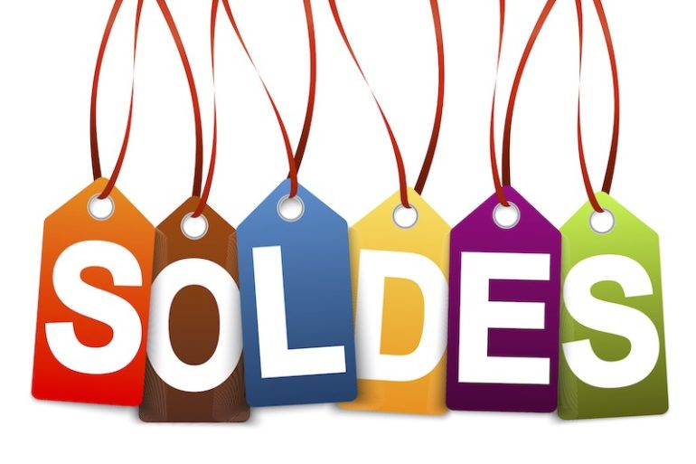 Soldes 2021 770x513 - Soldes hiver 2021 : Notre sélection des meilleurs produits (NAS, SSD, disque dur...)