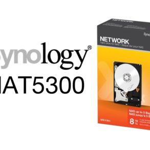 Synology HAT5300 2021 293x293 - NAS - Synology va proposer ses propres disques durs (HAT5300)