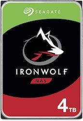 seagate ironwolf 2021 - Soldes hiver 2021 : Notre sélection des meilleurs produits (NAS, SSD, disque dur...)
