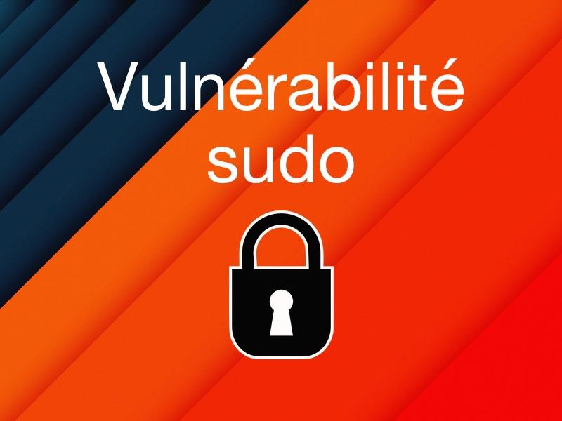 vulnerabilite sudo 2021 - Vulnérabilité sudo (1.8.2 à 1.8.31p2 et 1.9.0 à 1.9.5p1)