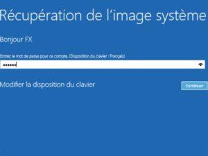 win10 restore system image 2021 300x225 - Sauvegarder une image système de Windows sur un NAS Synology, QNAP... (Ghost)