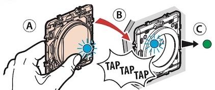 3 tap - Céliane with Netatmo (Legrand) : découverte, installation, prix, avis et support