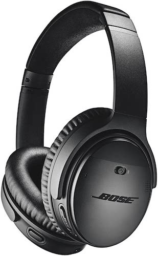 Bose QC 35 II 2021 - Fin de soldes hiver 2021...