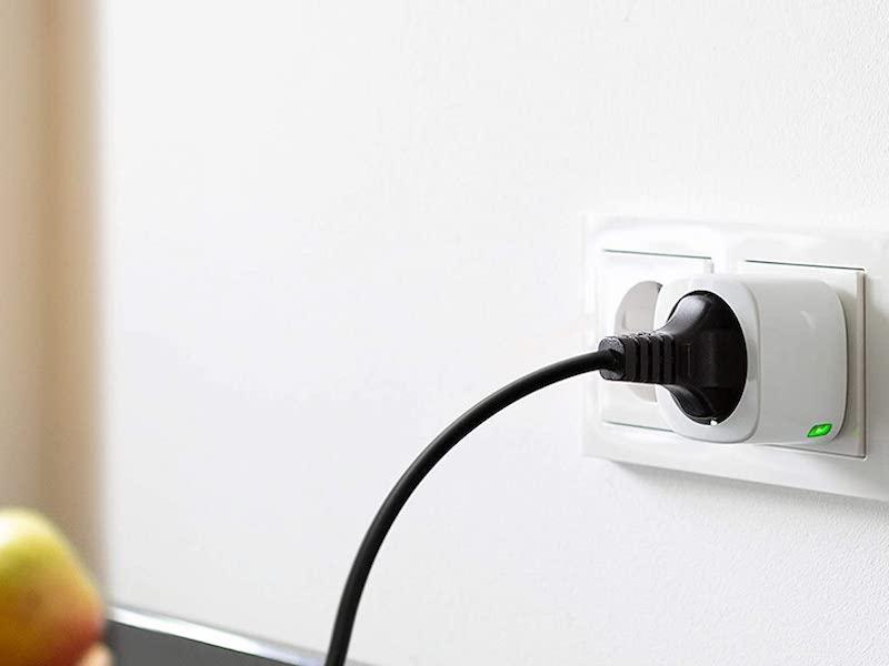 Eve Energy - Céliane with Netatmo (Legrand) : découverte, installation, prix, avis et support