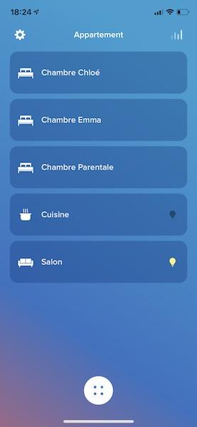 Home Control - Céliane with Netatmo (Legrand) : découverte, installation, prix, avis et support
