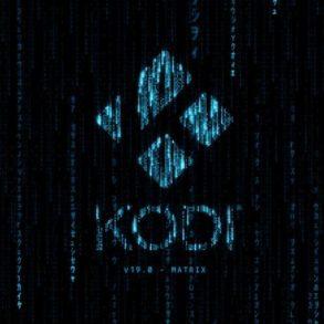 """Kodi 19 Matrix 293x293 - Kodi 19.0 """"Matrix"""" est disponible pour tous"""