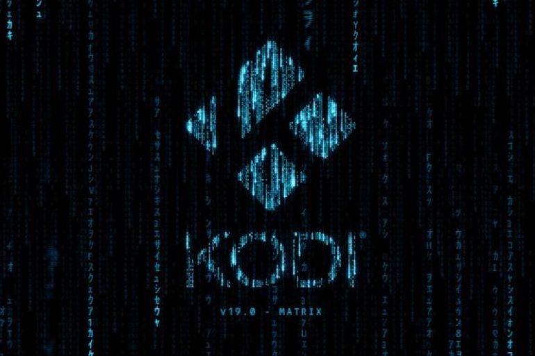 """Kodi 19 Matrix 770x513 - Kodi 19.0 """"Matrix"""" est disponible pour tous"""