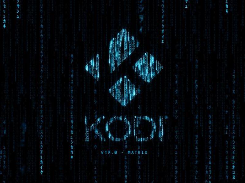 """Kodi 19 Matrix - Kodi 19.0 """"Matrix"""" est disponible pour tous"""