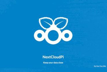 NextCloudPi