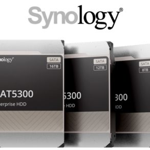 Synology HAT5300 2021 293x293 - Synology lance ses disques HAT5300 : 8 To, 12 To et 16 To