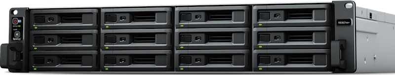 Synology RS3621xs 2021 - Synology annonce 3 nouveaux NAS RackStations : RS4021xs+, RS3621xs+ et RS3621RPxs