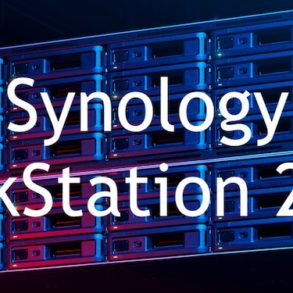 Synology rackstation 2021 293x293 - Synology annonce 3 nouveaux NAS RackStations : RS4021xs+, RS3621xs+ et RS3621RPxs