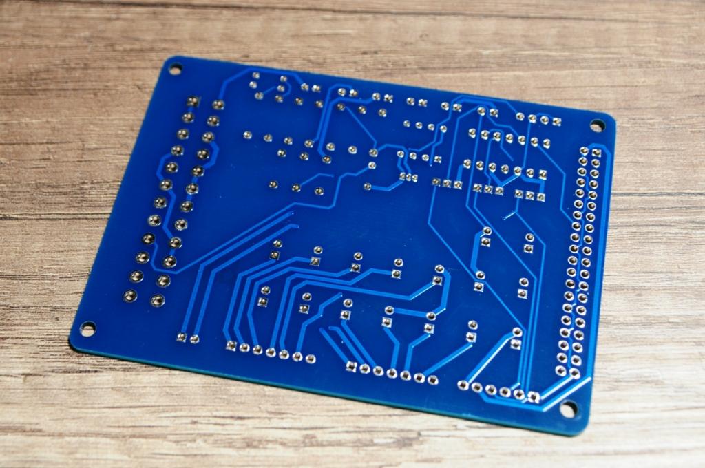 eda pcb 30 - Créer un circuit imprimé facilement avec EasyEDA et JLCPCB