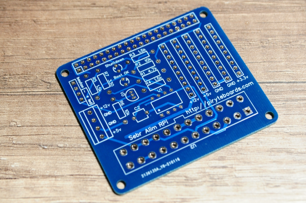 eda pcb 31 - Créer un circuit imprimé facilement avec EasyEDA et JLCPCB