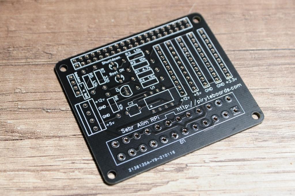 eda pcb 32 - Créer un circuit imprimé facilement avec EasyEDA et JLCPCB