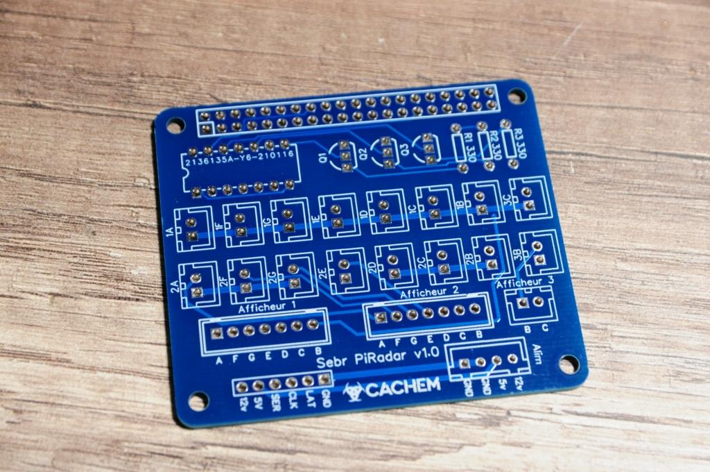 eda pcb 33 - Créer un circuit imprimé facilement avec EasyEDA et JLCPCB