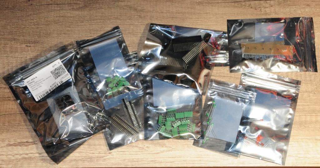 eda pcb 41 - Créer un circuit imprimé facilement avec EasyEDA et JLCPCB