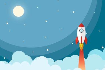 rocket 370x247 - Nextcloud 21 est disponible : performances jusqu'à 10 fois supérieures