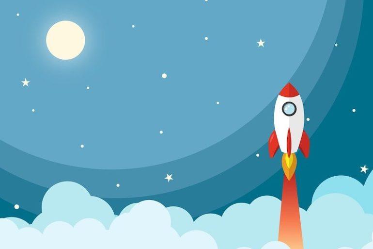 rocket 770x513 - Nextcloud 21 est disponible : performances jusqu'à 10 fois supérieures
