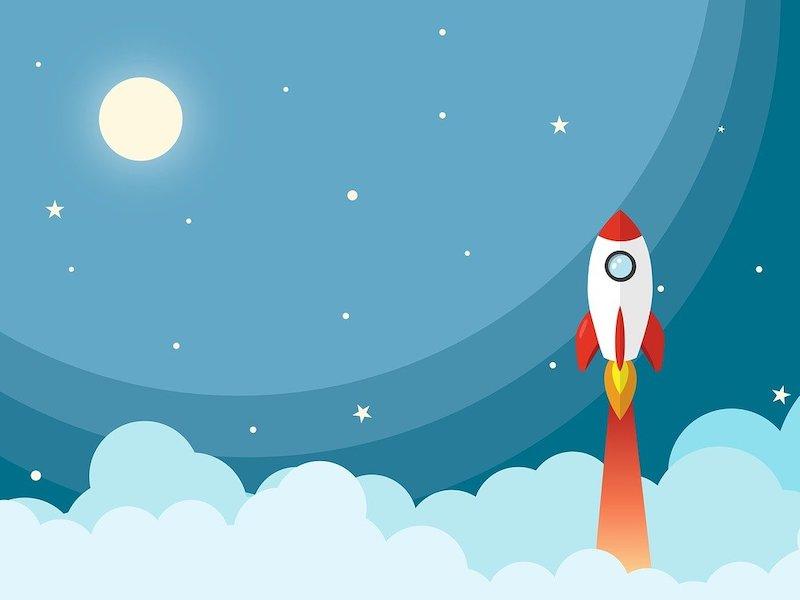 rocket - Nextcloud 21 est disponible : performances jusqu'à 10 fois supérieures