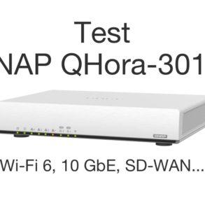 test QNAP QHora 301W 2021 293x293 - Test du QNAP QHora-301W : Wi-Fi 6, 2 ports 10 GbE, SD-WAN