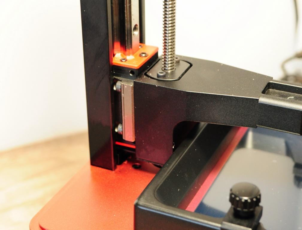 Elegoo mars p 11 - Impression 3D SLA avec Elegoo Mars Pro