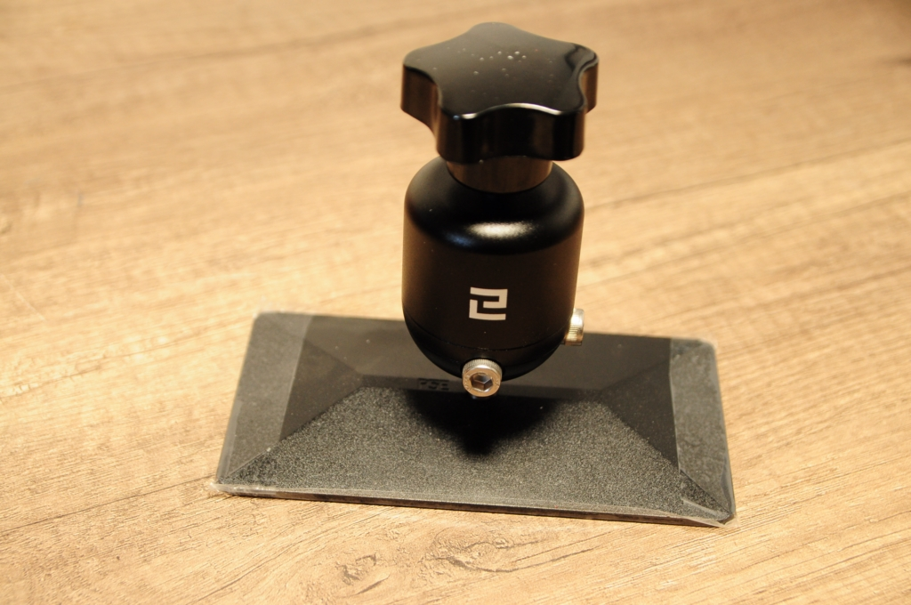 Elegoo mars p 12 - Impression 3D SLA avec Elegoo Mars Pro