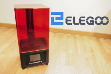 Elegoo mars p 32 370x247 - Impression 3D SLA avec Elegoo Mars Pro