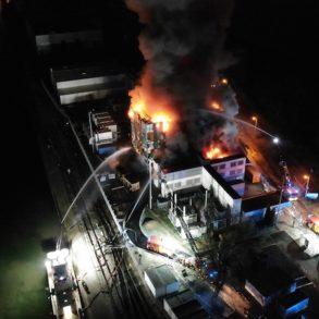 OVHCloud incendie 2021 293x293 - Incendie OVHcloud : Conséquences actuelles et à venir