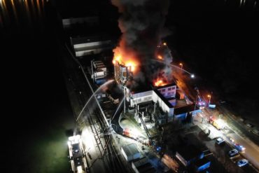 OVHCloud incendie 2021 370x247 - Incendie OVHcloud : Conséquences actuelles et à venir