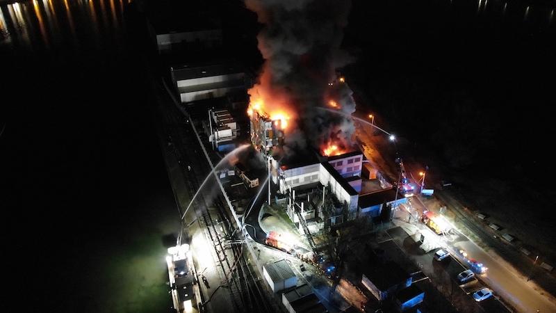 OVHCloud incendie 2021 - Incendie OVHcloud : Conséquences actuelles et à venir