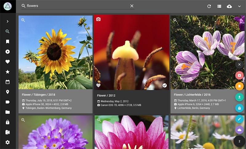 PhotoPrism - Alternatives à Google Photos avec un Raspberry Pi (ou Docker)