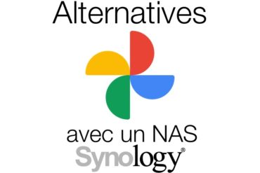 Synology et Google Photos