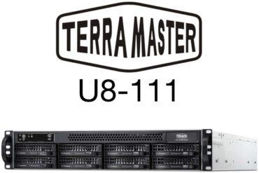 TerraMaster U8-111