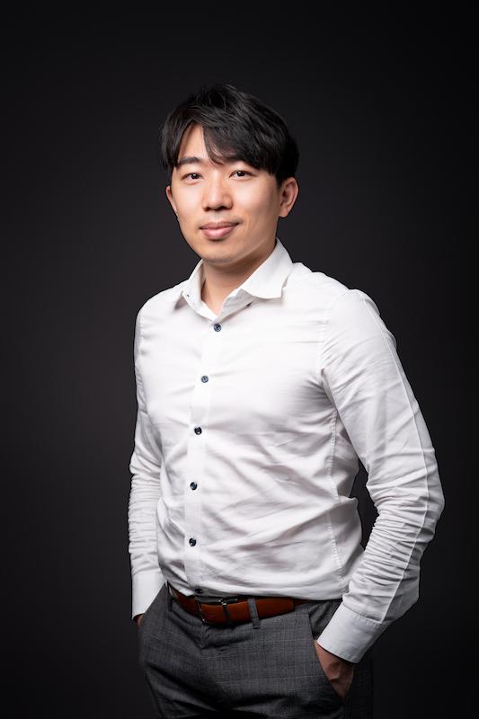 Victor Wang Synology - [BRÈVE] Changement à la direction de Synology France