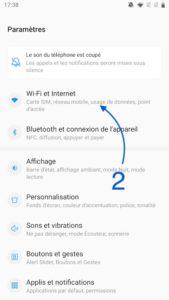 WiFi internet 1 169x300 - Changer de DNS sous Android ou iOS