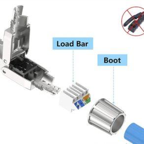cable RJ45 sans outil 293x293 - Fabriquer un câble RJ45 sans outil