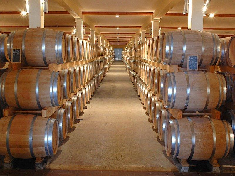 cave vin 2021 - Peut-on installer un NAS dans une cave ? Et dans un placard ?