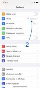 changer DNS iphone 1 138x300 - Changer de DNS sous Android ou iOS