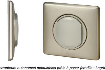 legrand sans fil sans pile 370x247 - Legrand annonce ses interrupteurs sans fil et sans pile... en collaboration avec le CEA