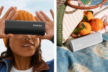 sonos roam 2021 370x247 - Sonos Roam : une nouvelle enceinte nomade à 179€