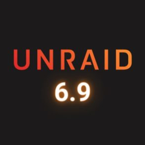 Unraid 6.9