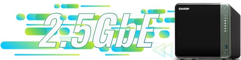 2.5gbe NAS - Comment bien choisir un NAS ? Baie, disque, processeur, connectique