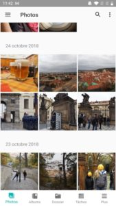 AiFoto Prague 169x300 - Alternatives à Google Photos avec un NAS Asustor
